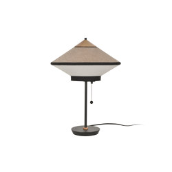 Cymbal | Table Lamp | Natural | Tischleuchten | Forestier