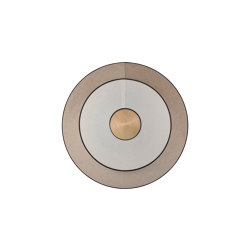 Cymbal | Wall Lamp | M Natural | Wall lights | Forestier