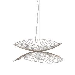 Libellule | Pendant Lamp | L Metallic Pink Copper | Suspended lights | Forestier