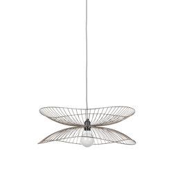 Libellule | Pendant Lamp | S Metallic Pink Copper | Lámparas de suspensión | Forestier