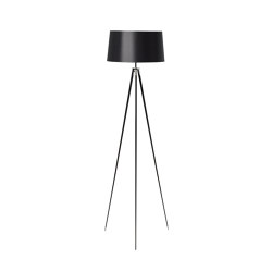 Lord Light | Floor Lamp | Black | Lámparas de pie | Forestier