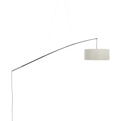 Lord Light | Pendant Lamp | White | Lámparas de suspensión | Forestier