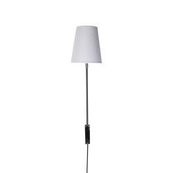 Lord Light | Wall Lamp | White | Lámparas de pared | Forestier