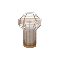 Mesh | Table Lamp | XL | Table lights | Forestier