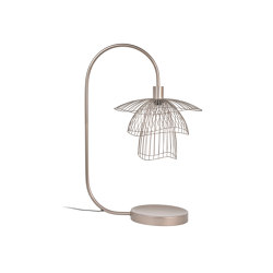 Papillon | Table Lamp | XS Metallic Taupe | Table lights | Forestier