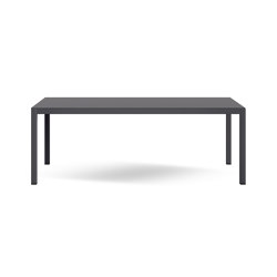 Flair Mesa rectangualr (R200) | Mesas comedor | Atmosphera