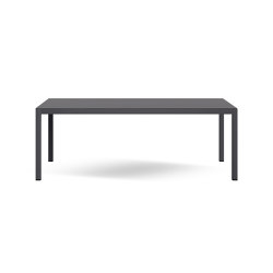 Flair (R 200) Rectangular Table | Dining tables | Atmosphera
