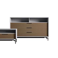 Contigo elements | Cabinets | Jesse