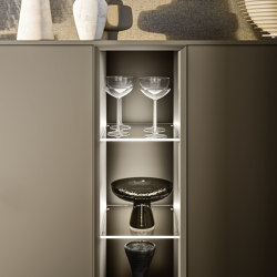 Contigo elements | Shelving | Jesse