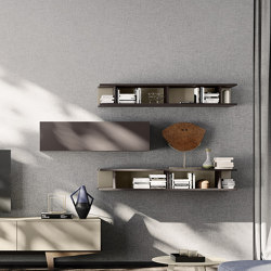 Holdy wall units | Regale | Jesse