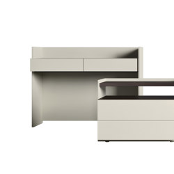 Icon | Console tables | Jesse