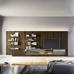 Logiko storage units | Conjuntos de salón | Jesse