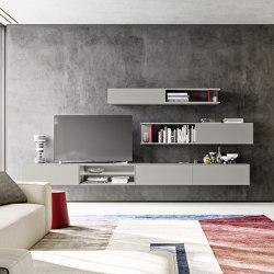 Logiko storage units | Cabinets | Jesse