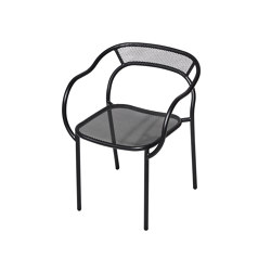 Soda Chair | Chaises | DesignByThem