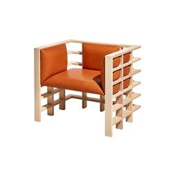 Mochi Armchair | Sillones | DesignByThem
