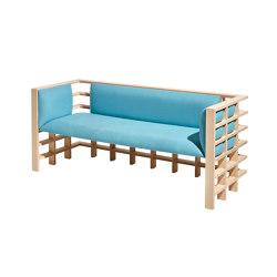 Mochi Lounge | Sitzbänke | DesignByThem