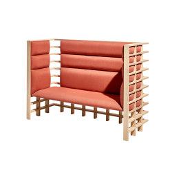 Mochi Booth | Sofas | DesignByThem