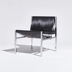 DL Lounge Chair | Fauteuils | DesignByThem