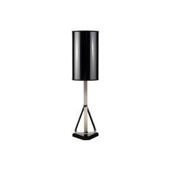 Timeless | Top hat table lamp | Table lights | Il Bronzetto - Brass Brothers & Co