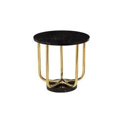 Timeless | Tavolino up side down piccolo | Tavolini alti | Il Bronzetto - Brass Brothers & Co