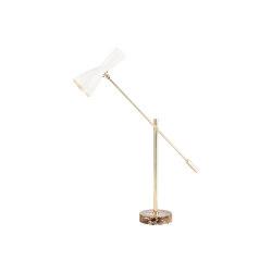 Wormhole | Lampada da tavolo Vintage asta | Lampade tavolo | Il Bronzetto - Brass Brothers & Co