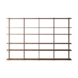 Wall shelves | Shelving