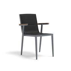 Domino Armchair | Chairs | Atmosphera