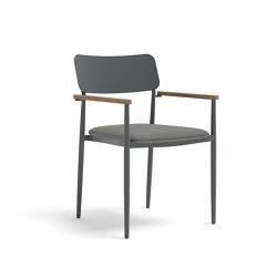 Eden Armchair | Stühle | Atmosphera