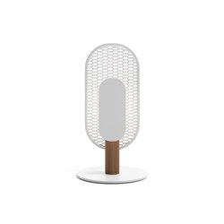 Talk Eclairage | Lampes à poser d'extérieur | Atmosphera