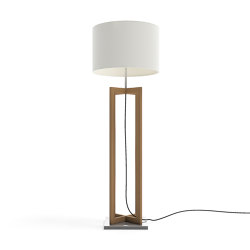 Vertigo Floor Lamp | Lámparas exteriores de pie | Atmosphera