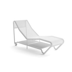 Wind Chaise Longue | Tumbonas | Atmosphera