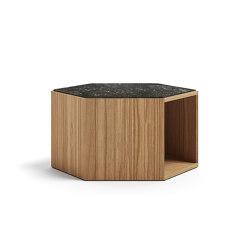 Zeta Coffee Table | Couchtische | Atmosphera