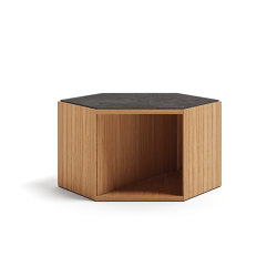 Zeta Coffee Table | Coffee tables | Atmosphera