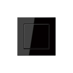 A 550 | Schalter Schwarz | Two-way switches | JUNG