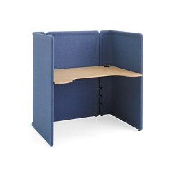 Lagunitas Focus Nook | Séparateurs d'espace | Steelcase