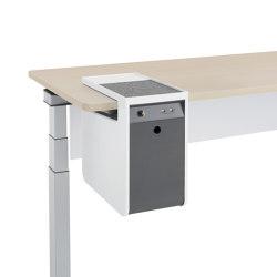 Personal Console | Cassettiere ufficio | Steelcase