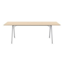Potrero415 Table | Contract tables | Steelcase