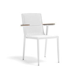 Domino silla con reposabrazos | Sillas | Atmosphera