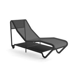 Wind Chaise Longue | Tumbonas | Atmosphera