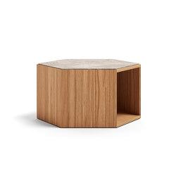 Zeta Coffee Table | Coffee tables | Atmosphera
