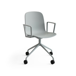 Cavatina Conference Castors | Sillas | Steelcase