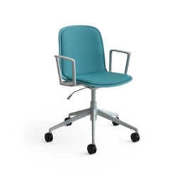 Cavatina Conference Castors Height Adjustable | Sillas | Steelcase
