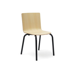 Glyph Stuhl | Chairs | L&Z