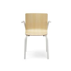 Glyph Armlehnstuhl | Stühle | L&Z