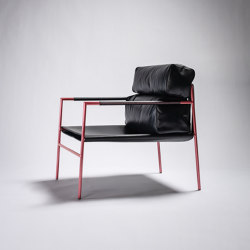 JK | Easy chair | Sessel | Ritzwell