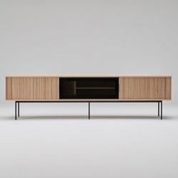 JABARA | AV board | Sideboards / Kommoden | Ritzwell