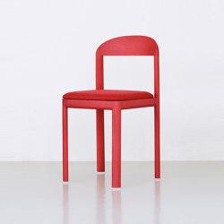 Curv Chair | Stühle | Stattmann
