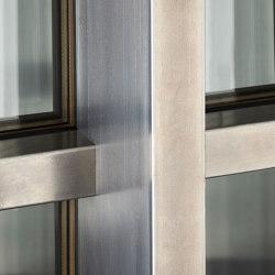 4F 1 | Types de fenêtres | Secco Sistemi
