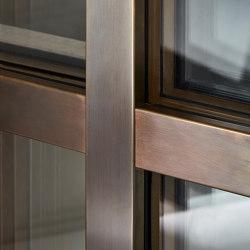 4F 1 | Window types | Secco Sistemi