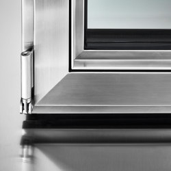 EBE 85 | Patio doors | Secco Sistemi